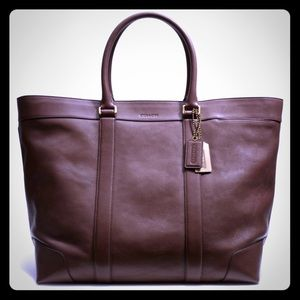 Coach Weekend Bag